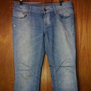 American Eagle Women's Denim Jeans Pants